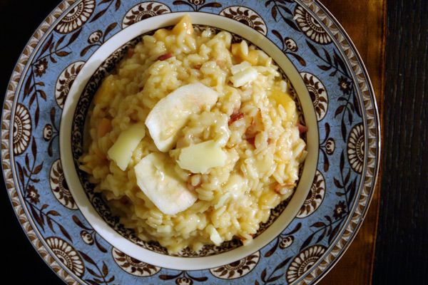 applebaconrisotto