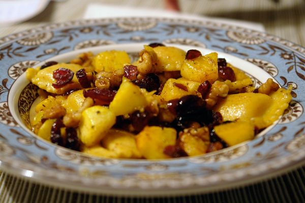 Frozen winter squash recipes